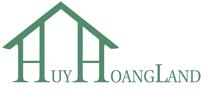 logo huyhoangland
